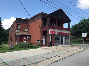 MFR located at 1229 N Sharpsville Ave.