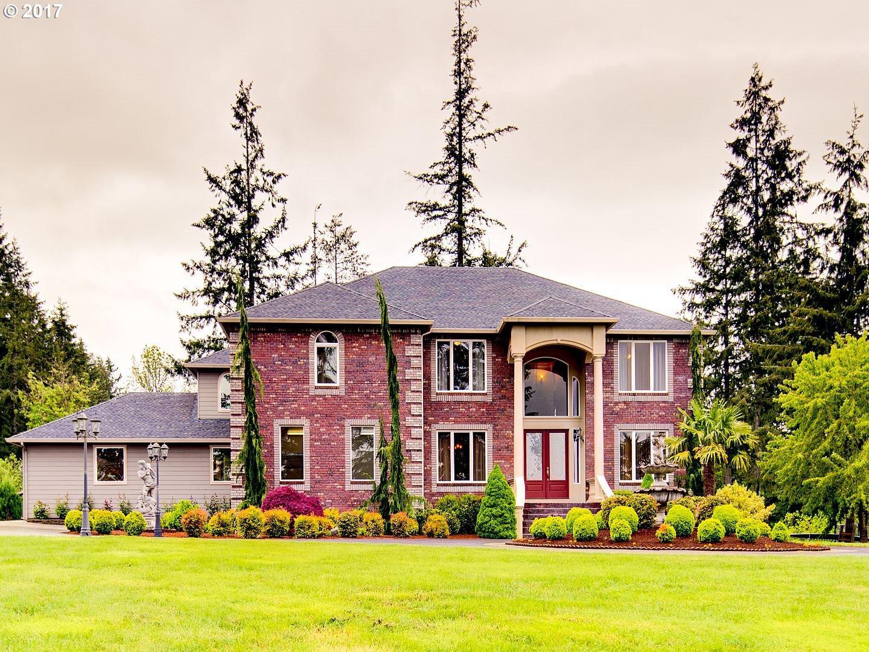 Homes For Sale Freeman School District Wa