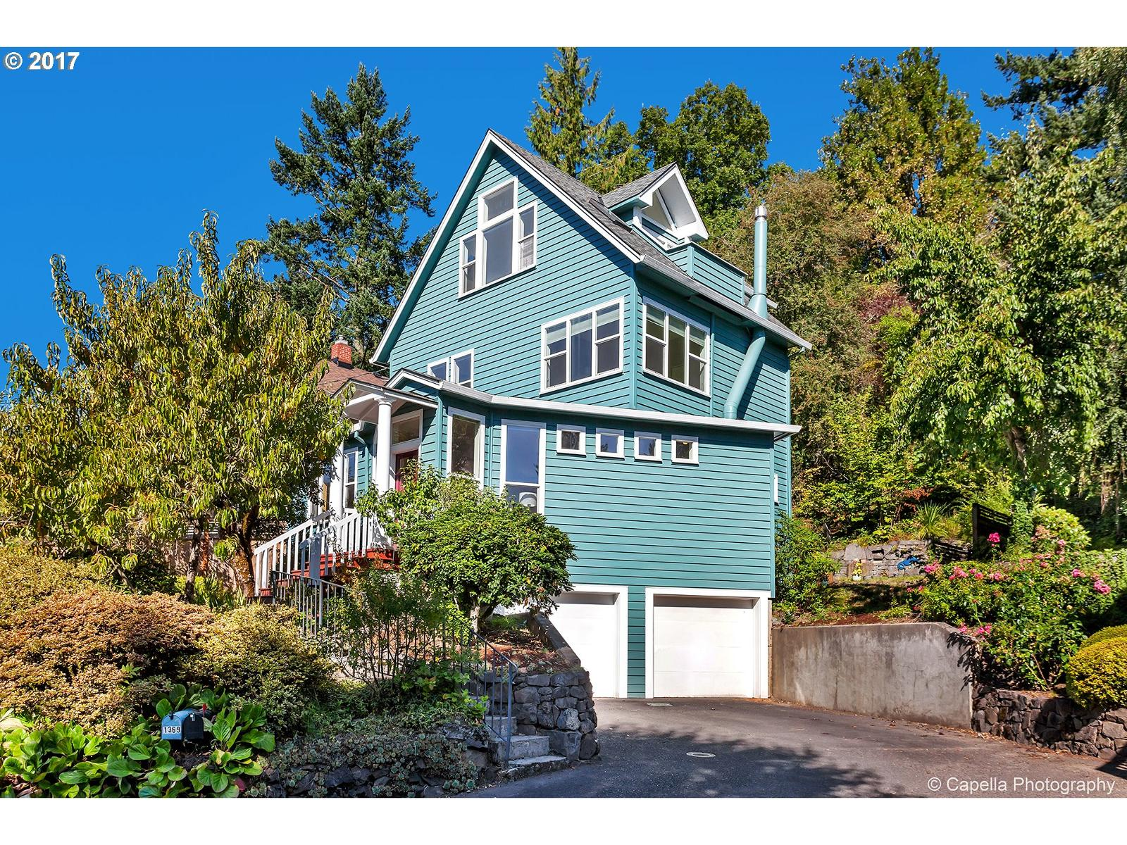 1369 Sw Broadway Dr Portland Or Mls 17483834 Better Homes And Gardens Real Estate
