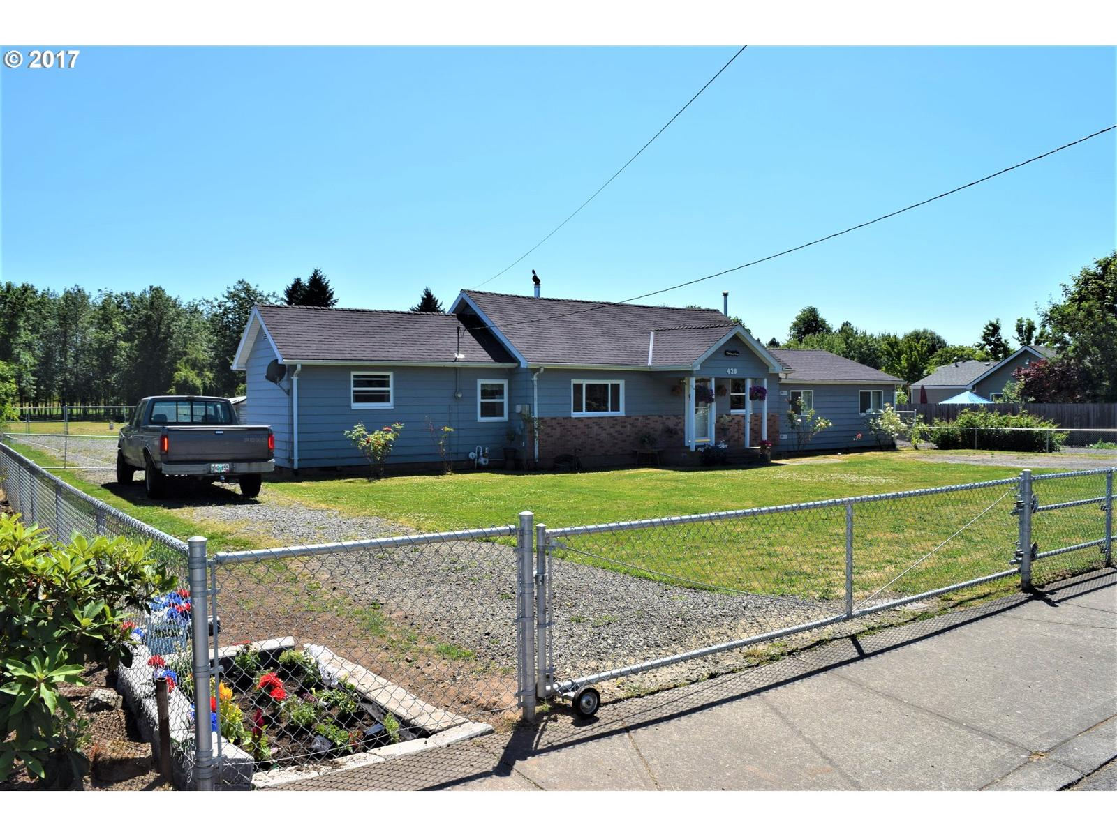 Molalla Property For Sale