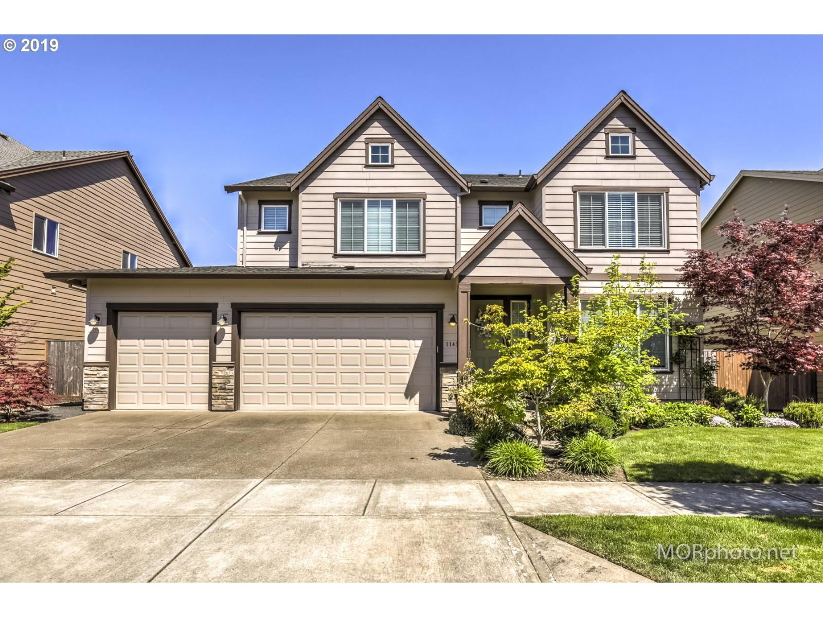 Homes For Sale In Forest Grove Or Forest Grove Real Estate Ziprealty