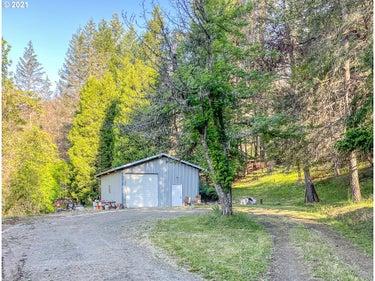 LND located at 378 Rock Creek Rd