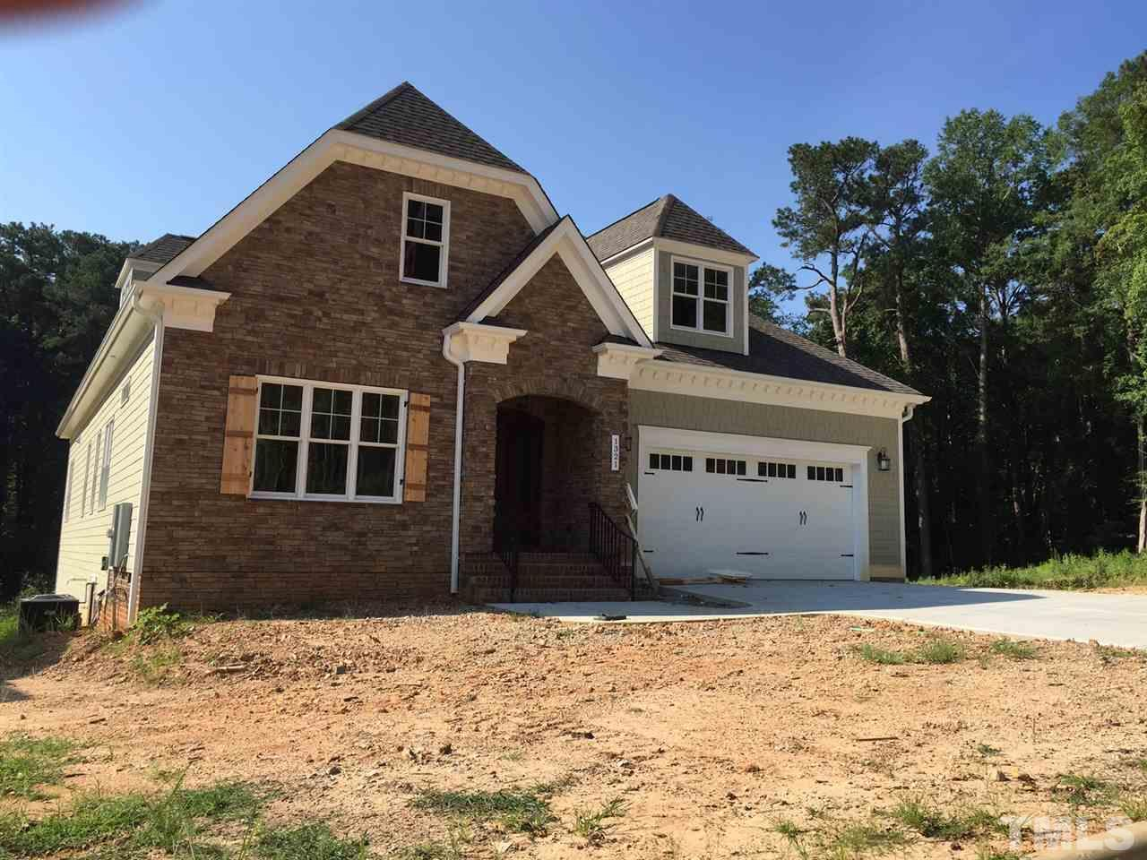 1321 Empty Nest Way Apex Nc Mls 2082169 Ziprealty