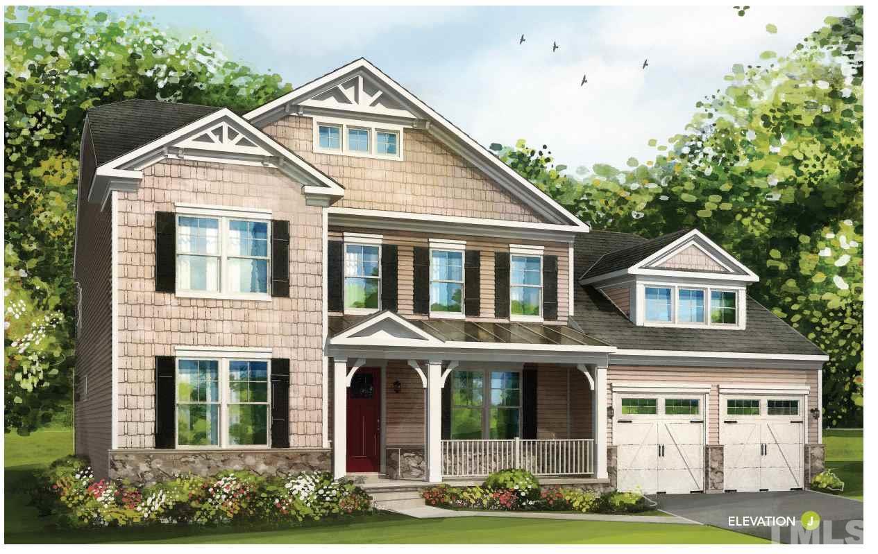 2309 Mill Estates Ln Raleigh Nc Mls 2086671 Era