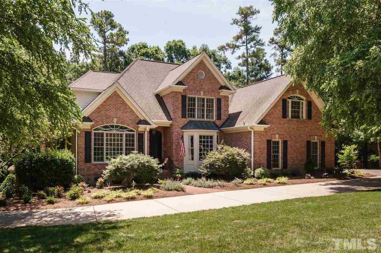 4407 White Chapel Way Raleigh Nc Mls 2137295 Better