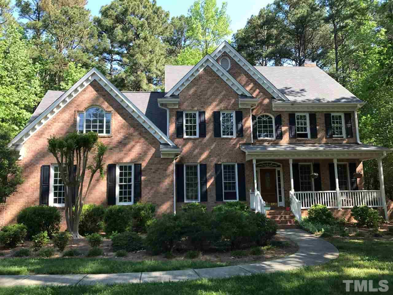 4205 White Chapel Way Raleigh Nc Mls 2139800 Better