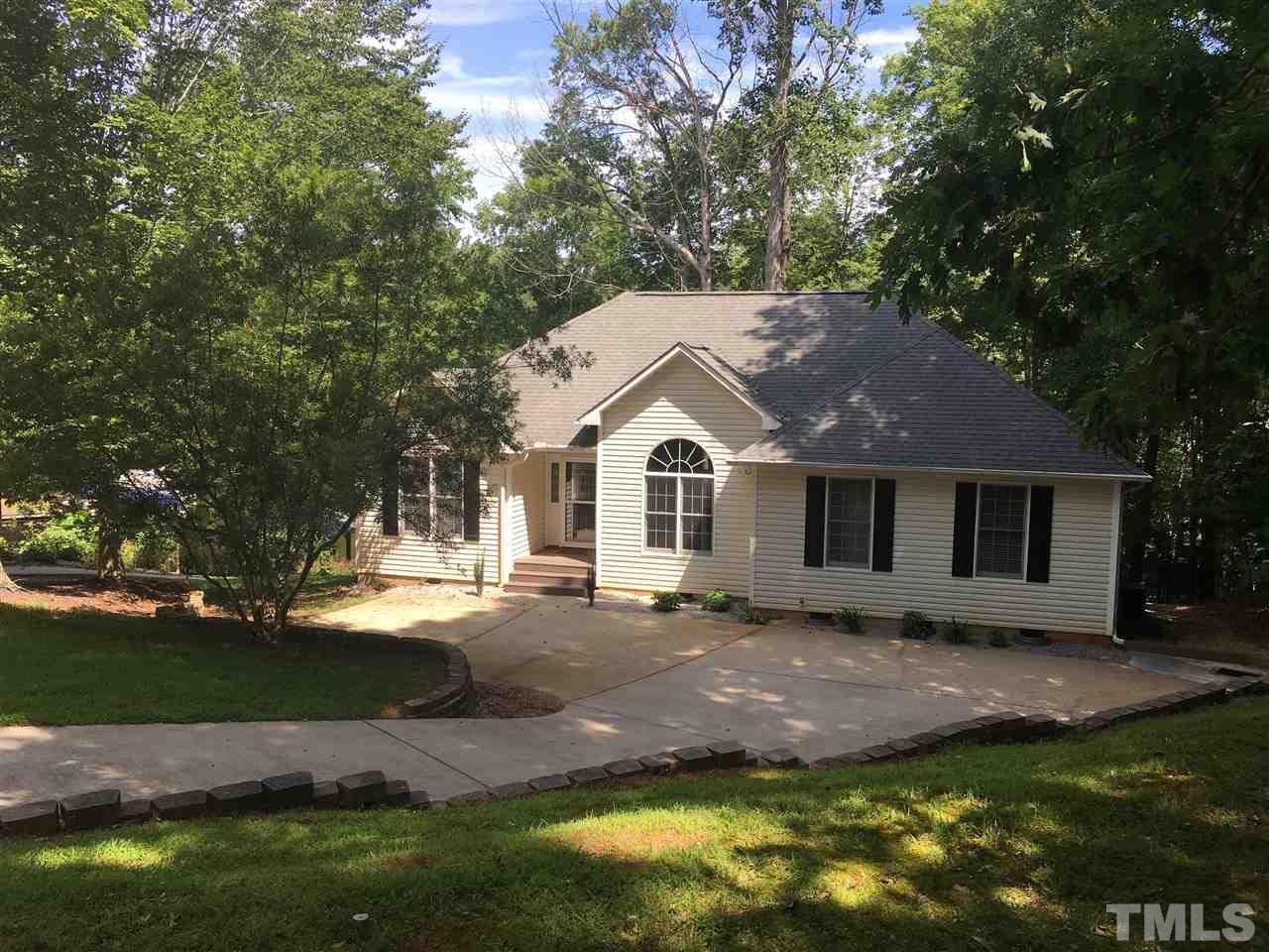 Homes For Sale On Sagamore Drive Louisburg Nc