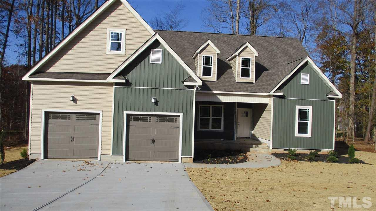 405 forest glen dr youngsville nc mls 2151247