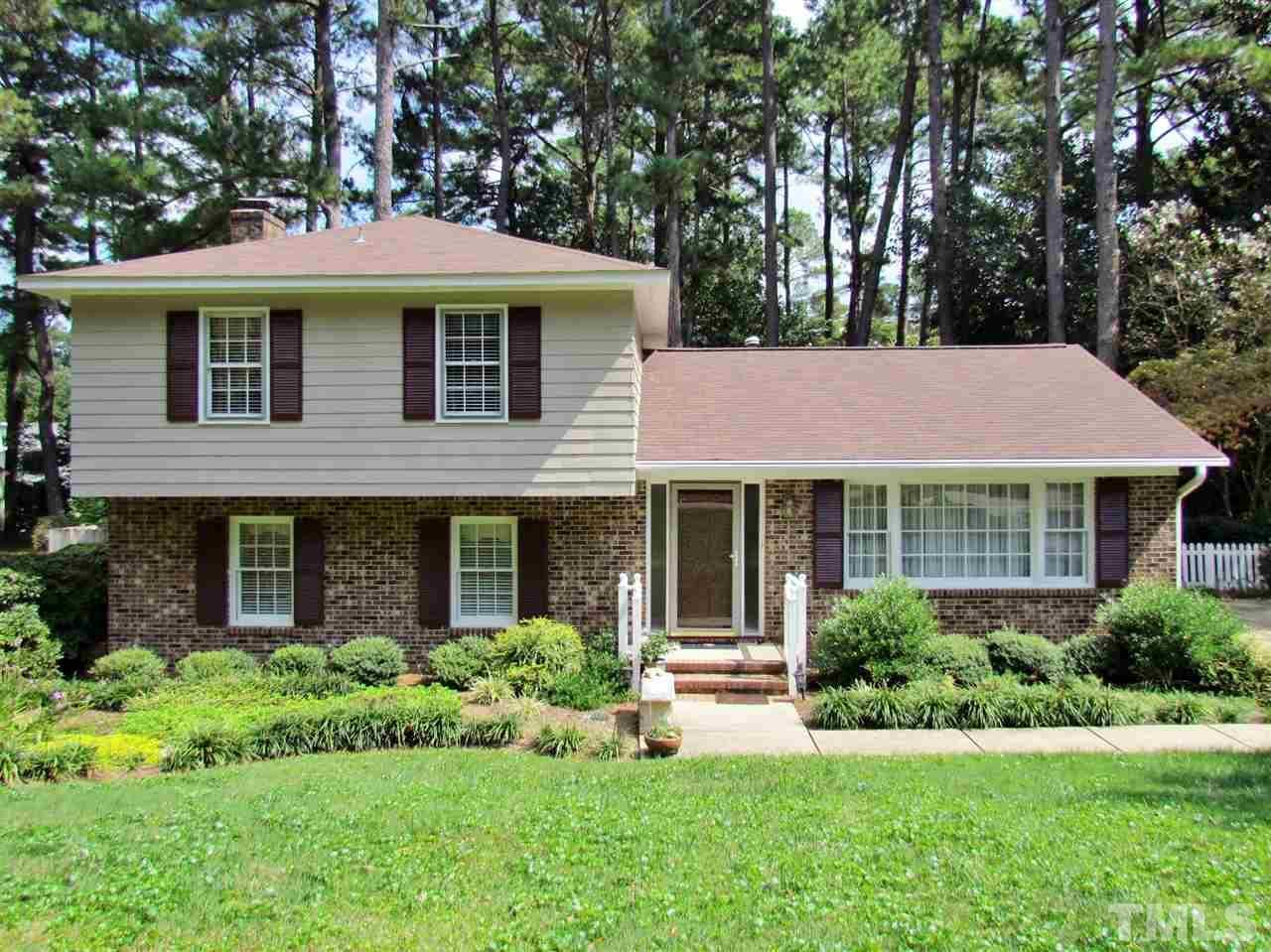 5006 sweetbriar dr raleigh nc mls 2152452 better for Sweetbriar garden homes