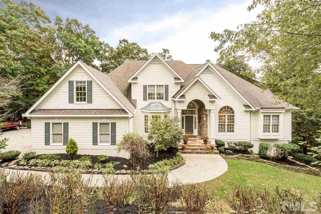 101 chesley ln chapel hill nc mls 2156198 century for Chapel hill house