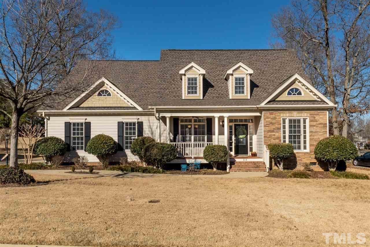 Homes For Sale Glen Ridge Clayton Nc