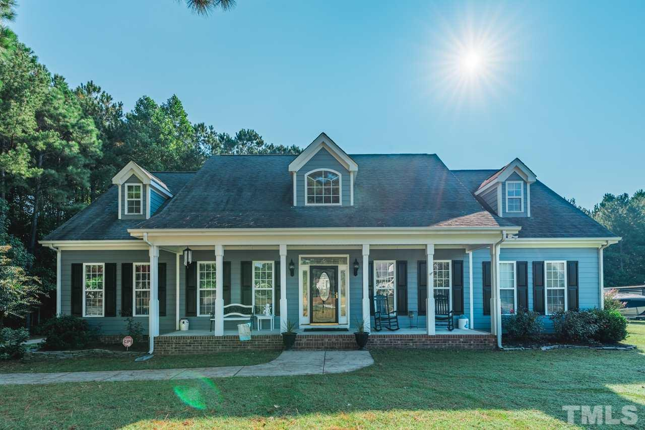 Real Estate Listings & Homes for Sale in Zebulon, NC — ERA