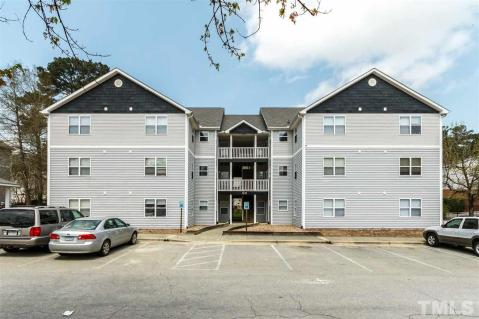 Local Real Estate: Homes for Sale — Raleigh - NC State Area