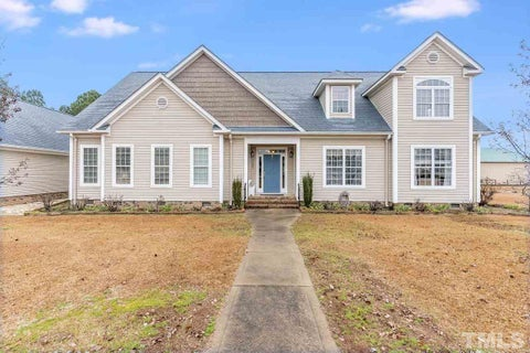 5657 Red Hill Church Road