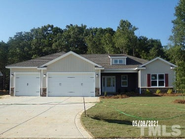 SFR located at 160 Oakhaven Drive