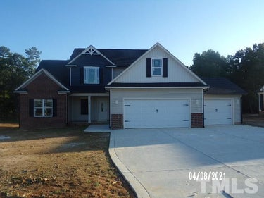SFR located at 238 Oakhaven Drive