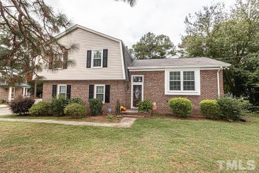 SFR located at 4828 Crape Myrtle Drive