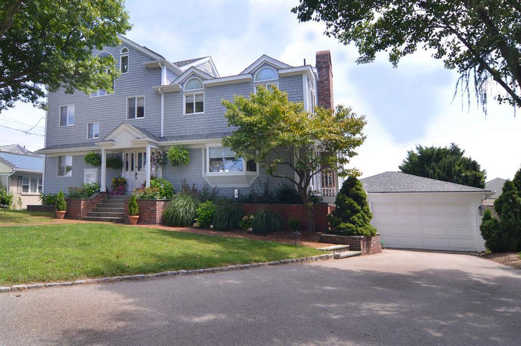 Homes For Sale Gaspee Warwick Ri