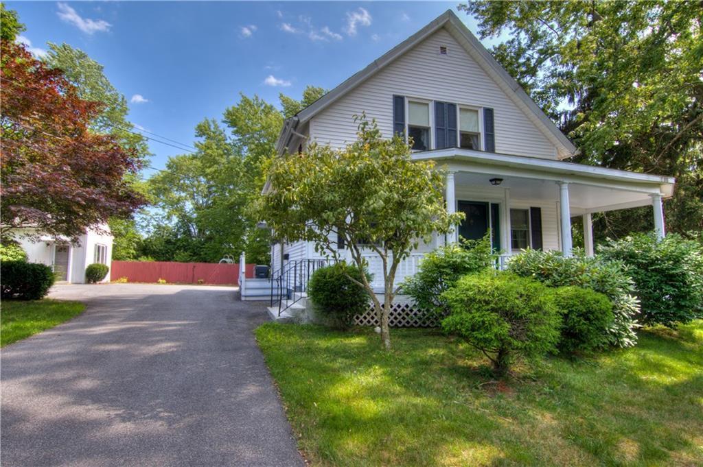 Homes For Sale Warwick Ri
