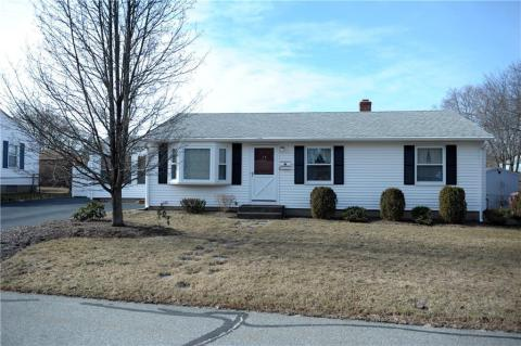 Lincoln Real Estate Find Open Houses For Sale In Lincoln Ri