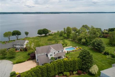 Portsmouth Real Estate Find Homes For Sale In Portsmouth Ri