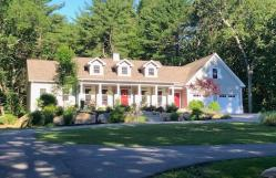 Local Real Estate Homes For Sale East Greenwich Ri Coldwell Banker