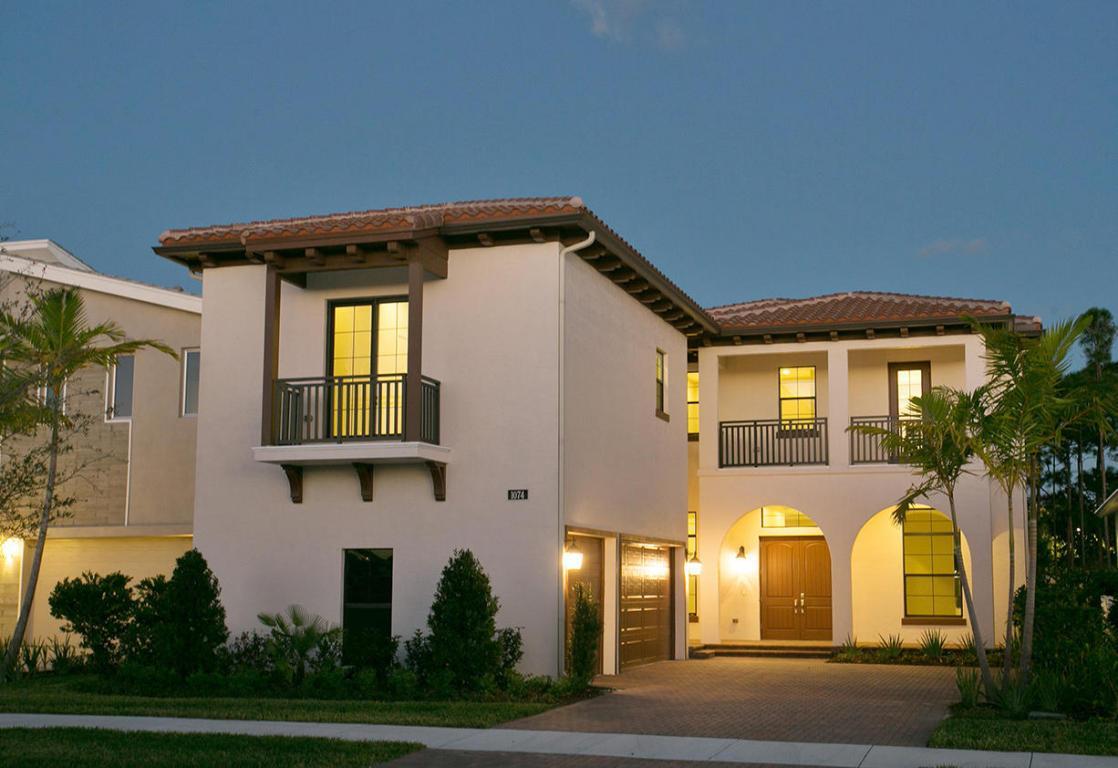 1074 Faulkner Ter Palm Beach Gardens Fl Mls Rx 10247342 Coldwell Banker