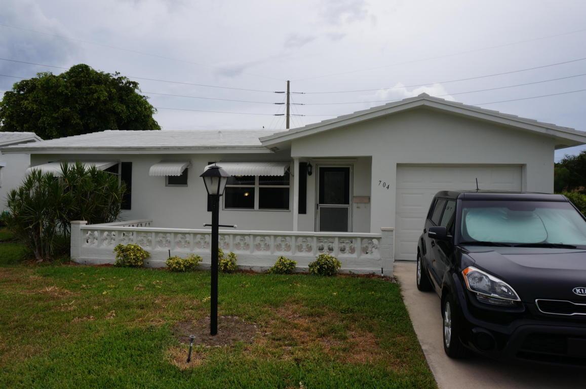 Homes For Sale In Leisureville Boynton Beach Fl