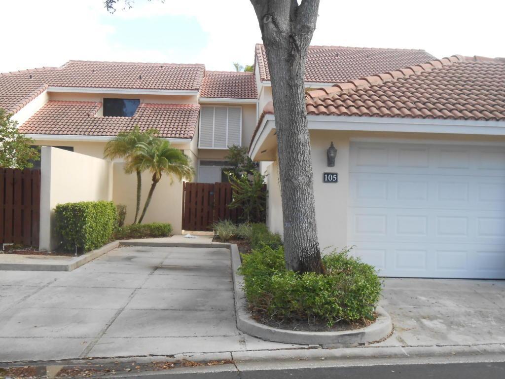 105 Old Meadow Way Palm Beach Gardens Fl Mls Rx 10273295 Ziprealty