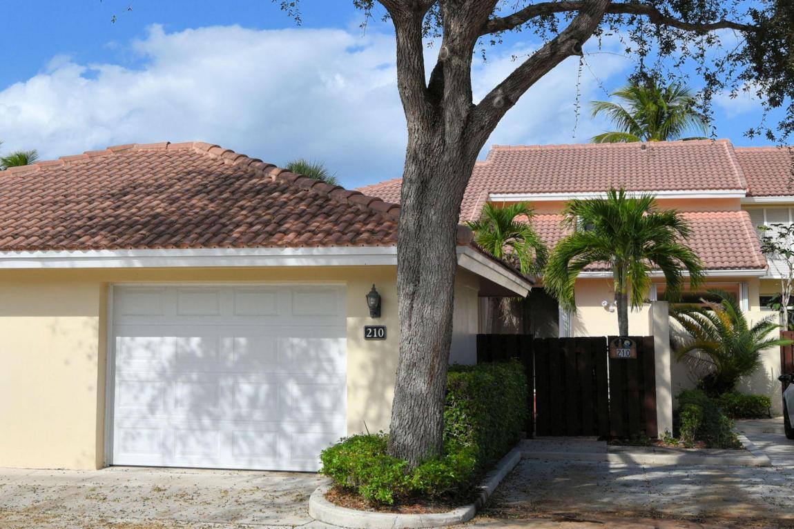 210 Old Meadow Way Palm Beach Gardens Fl Mls Rx 10281355 Ziprealty