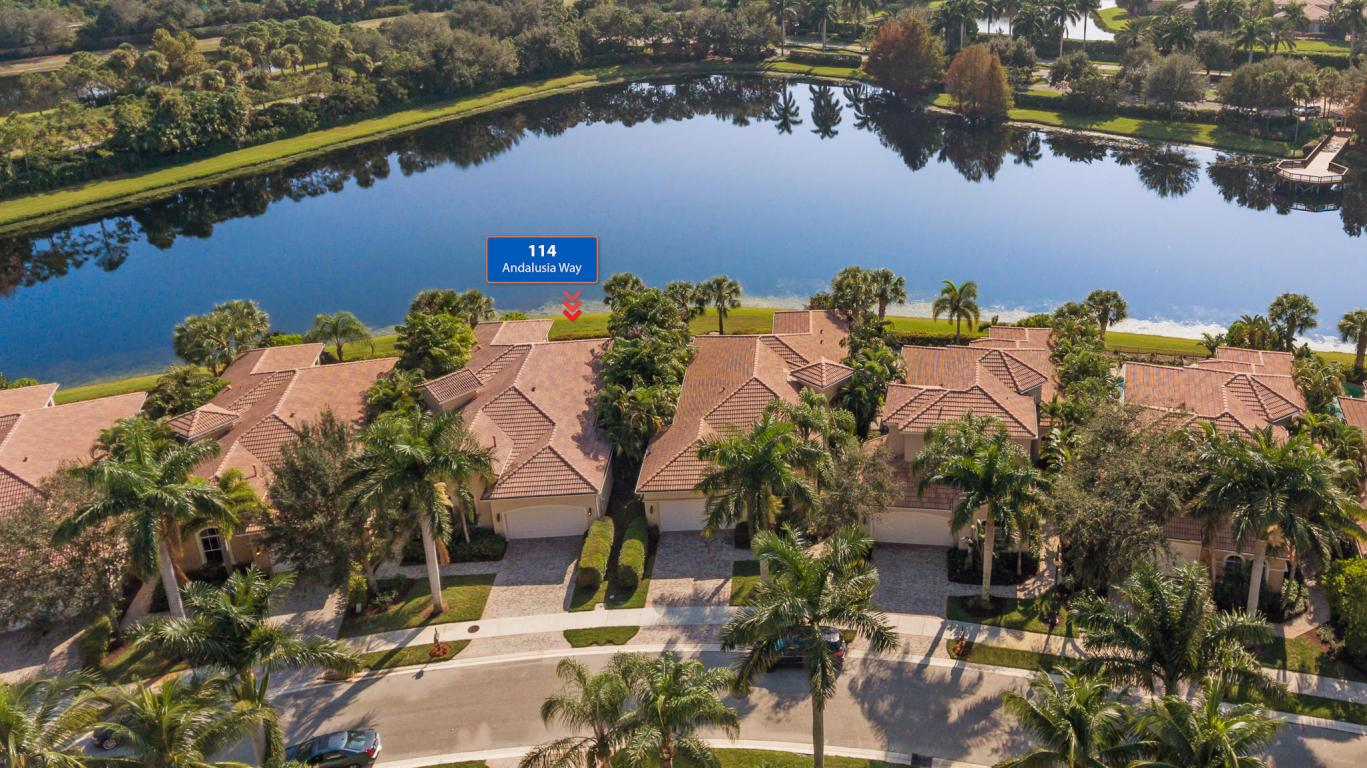 114 Andalusia Way Palm Beach Gardens Fl Mls Rx 10292513 Coldwell Banker