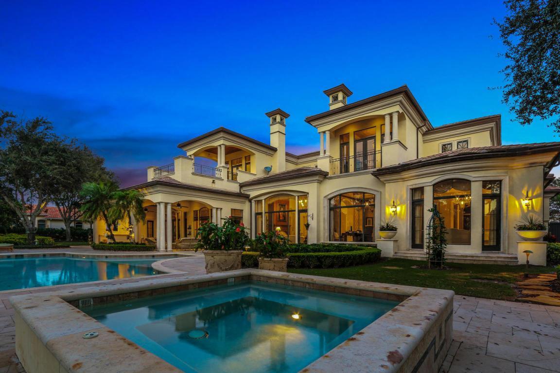 12242 Tillinghast Cir Palm Beach Gardens Fl Mls Rx 10300347 Coldwell Banker