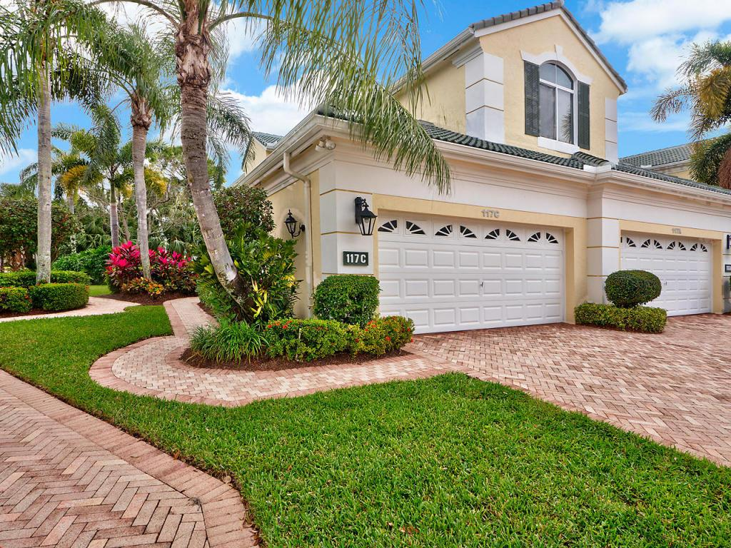117 Palm Point Cir C Palm Beach Gardens Fl Mls Rx 10303126 Better Homes And Gardens Real
