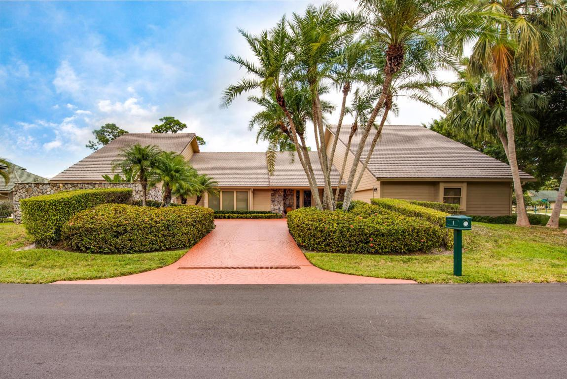 1 Surrey Rd Palm Beach Gardens Fl Mls Rx 10309428 Better Homes And Gardens Real Estate
