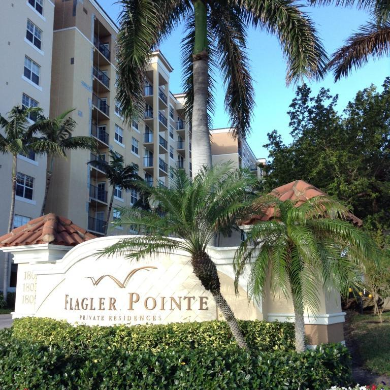 N Flagler Dr West Palm Beach Fl