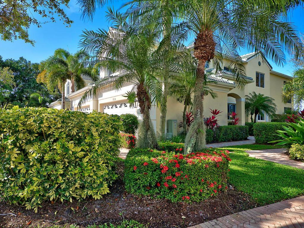 Ballenisles Palm Beach Gardens Fl