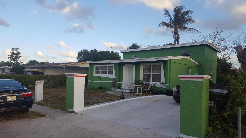 Th Street West Palm Beach Fl