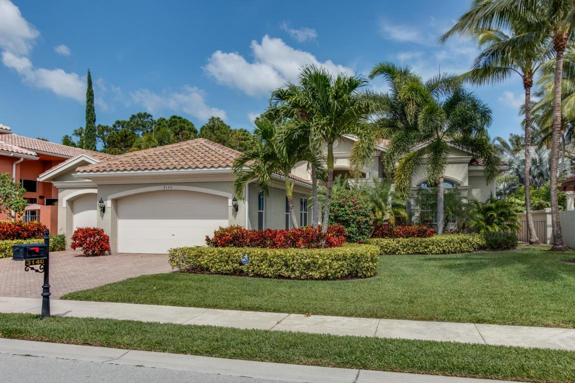 3140 San Michele Dr Palm Beach Gardens Fl Mls Rx 10334069 Better Homes And Gardens Real