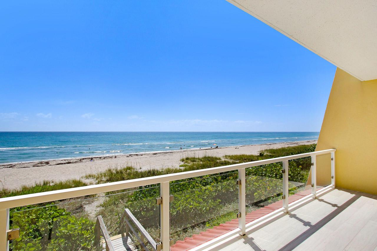 Ocean Drive Juno Beach Fl