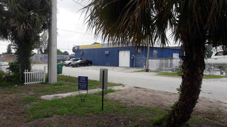 W Th St Riviera Beach Palm Beach County