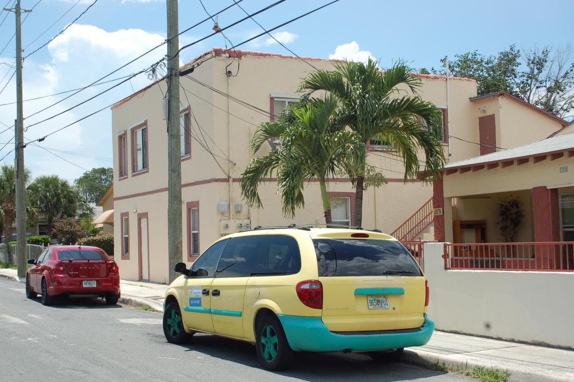 Nd St West Palm Beach Fl