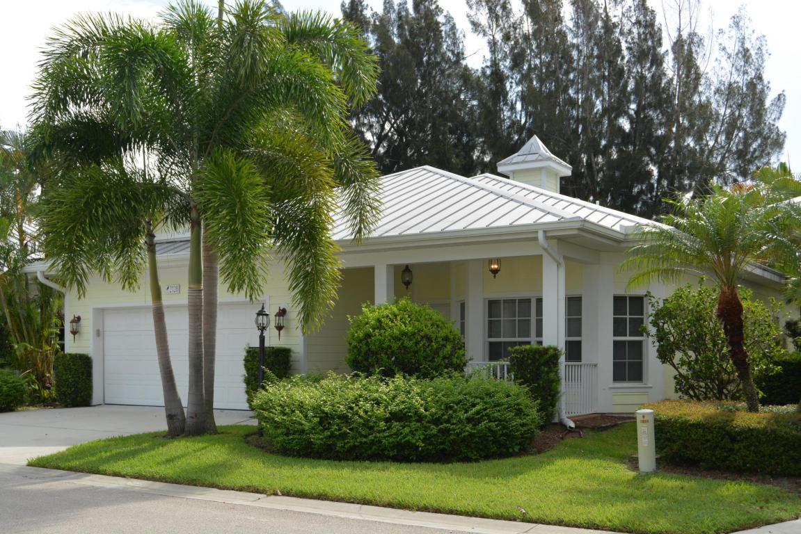 New Homes Martin County Fl
