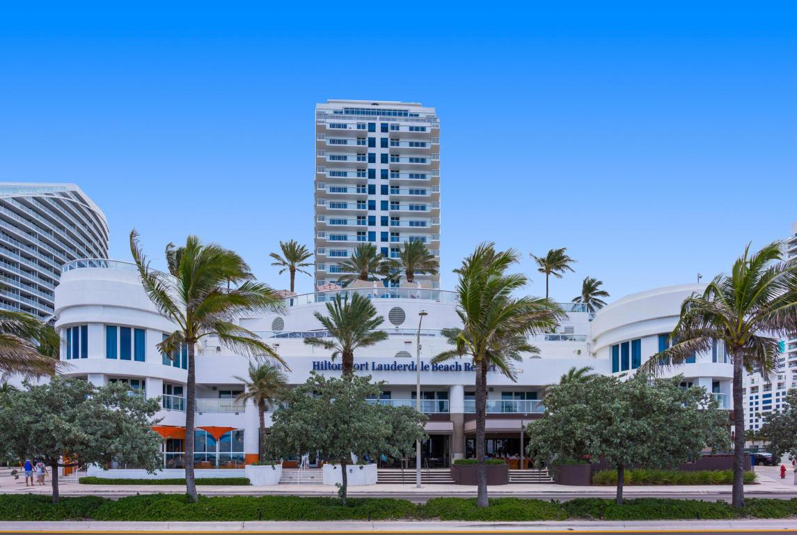 N Fort Lauderdale Beach Boulevard Fort Lauderdale Fl