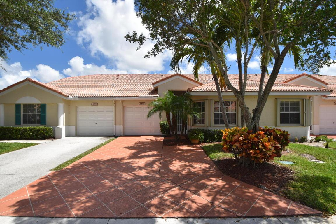 Lake Hibiscus Dr Delray Beach