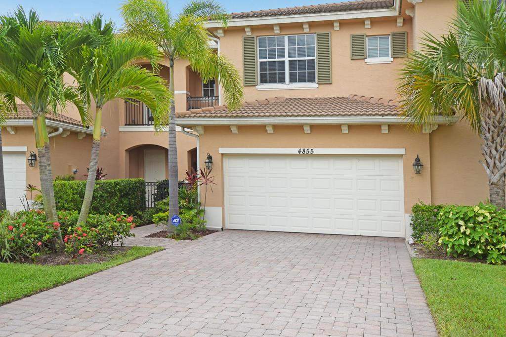 4855 Cadiz Cir Palm Beach Gardens Fl Mls Rx 10347935