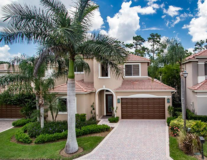 Palm Beach Grande Hoa