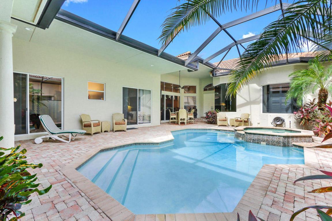 214 Montant Dr Palm Beach Gardens Fl Mls Rx 10356286