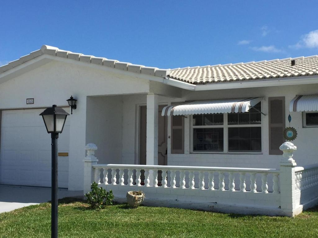Homes For Sale Palm Beach Leisureville