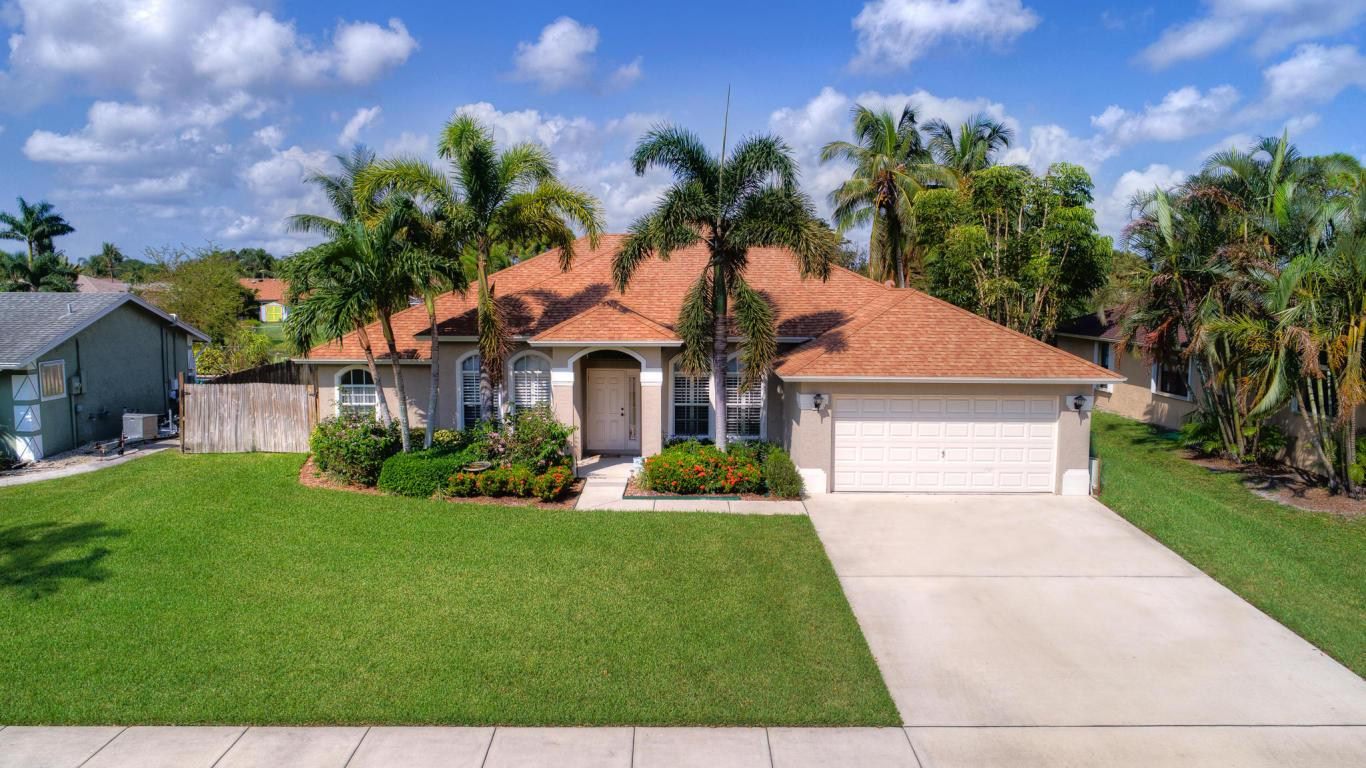 La Mancha Royal Palm Beach Homes For Sale