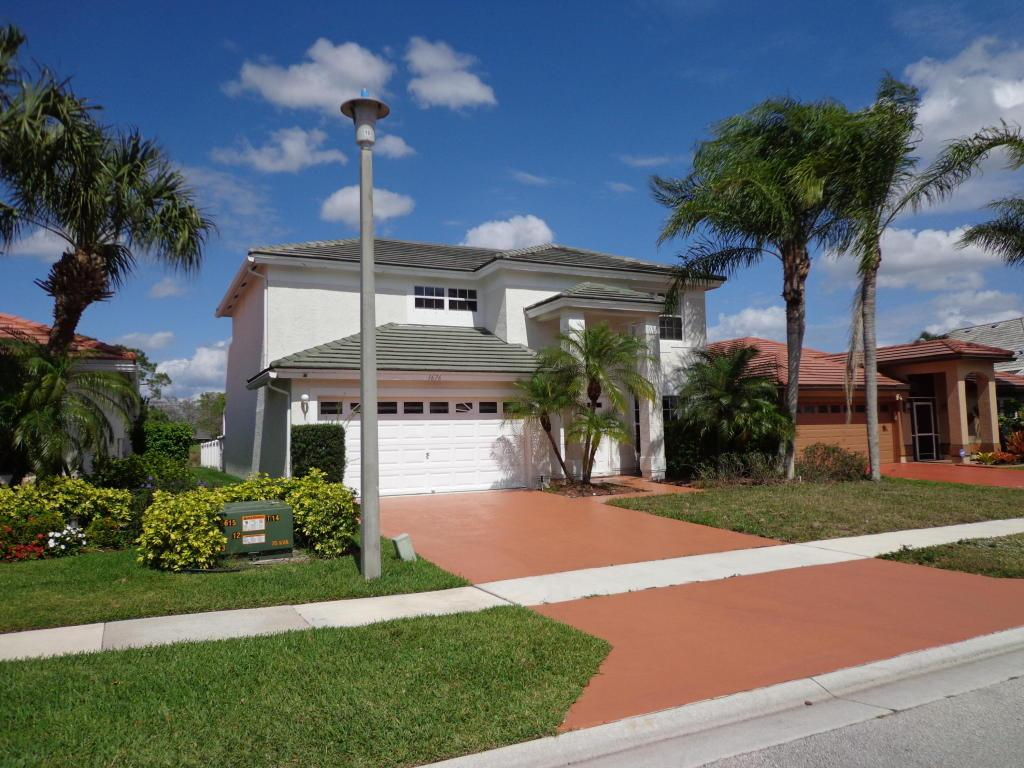 Real Property Wellington Fl County